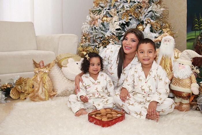 Pijamas para fechas especiales
